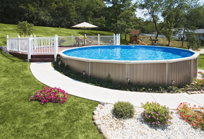 When Should I Buy a Semi-Inground Pool Instead of Inground or Above ...