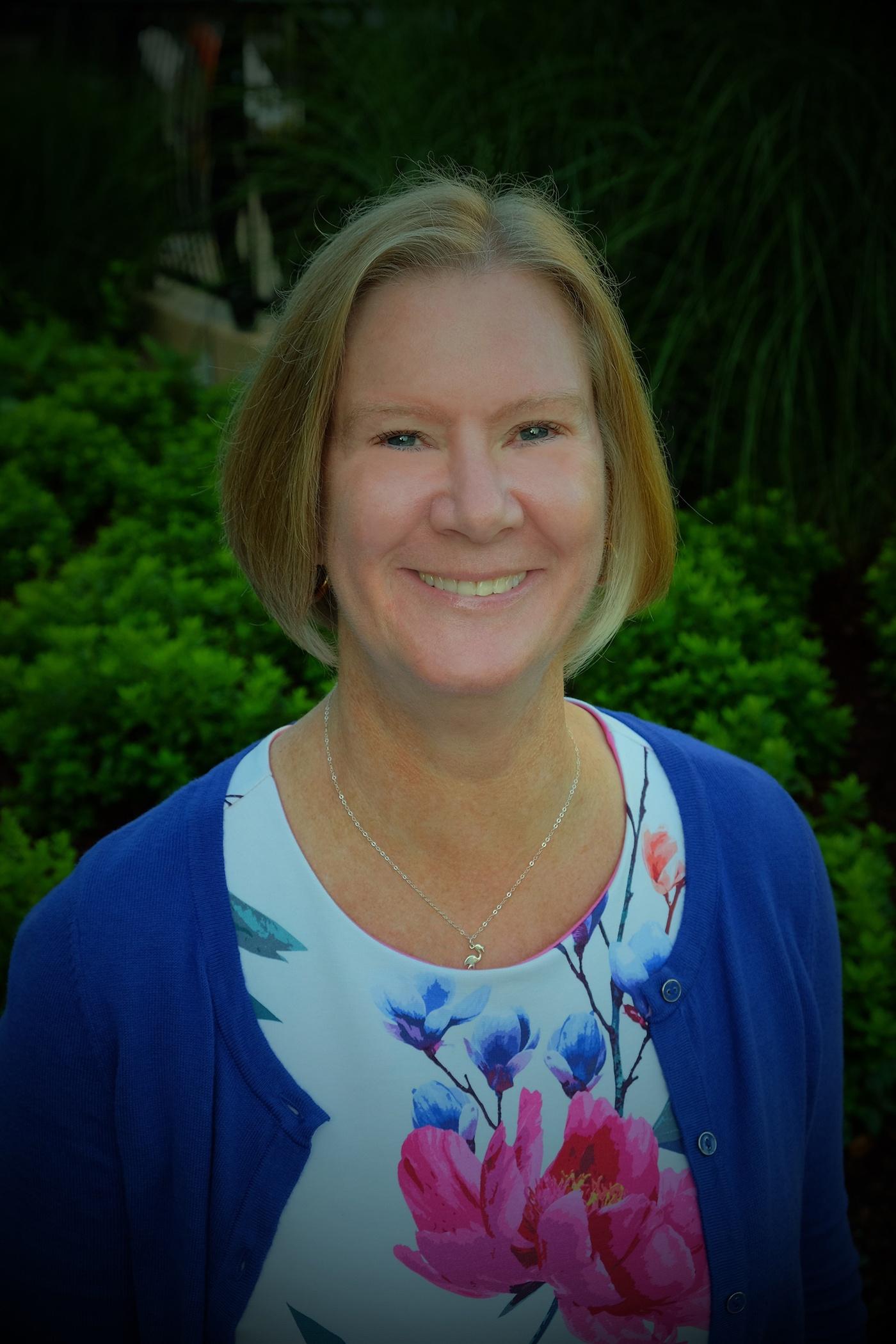 Melinda Elliott, MD Headshot