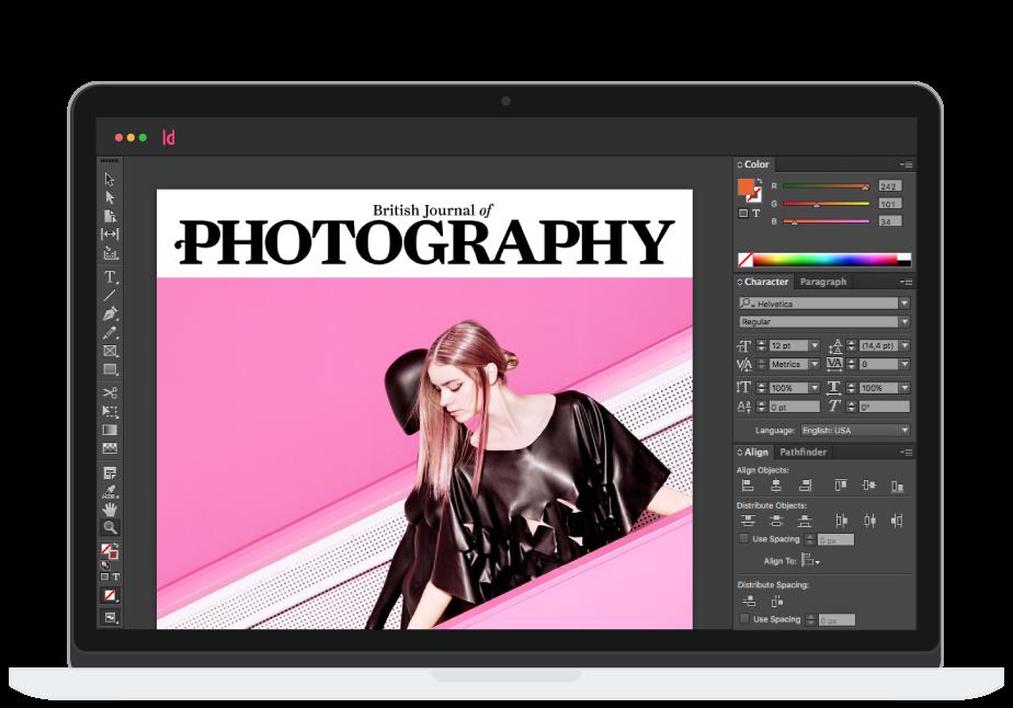Mag+ Screenshot