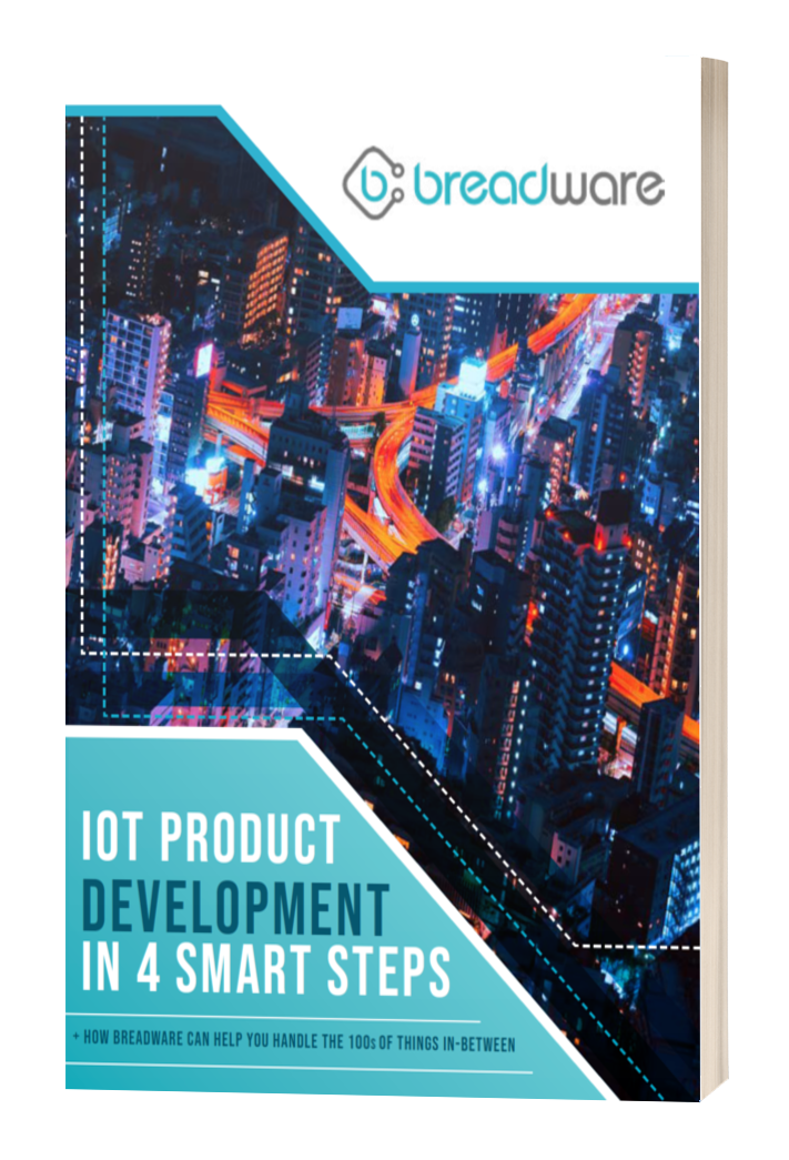 Breadware Product Development Cycle eBook