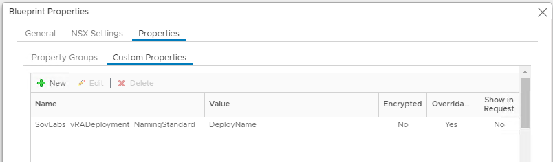 Automate Renaming Your vRA deployments 9