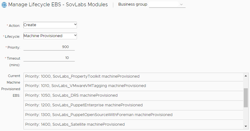 How to Create a Custom Script Input Field in vRealize Automation 2