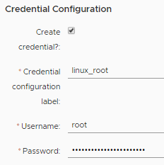 How to Create a Custom Script Input Field in vRealize Automation 7