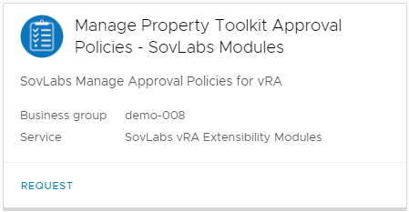 SovLabs Approval Policies - Apply Deployment and Machine Approvals Simultaneously 1
