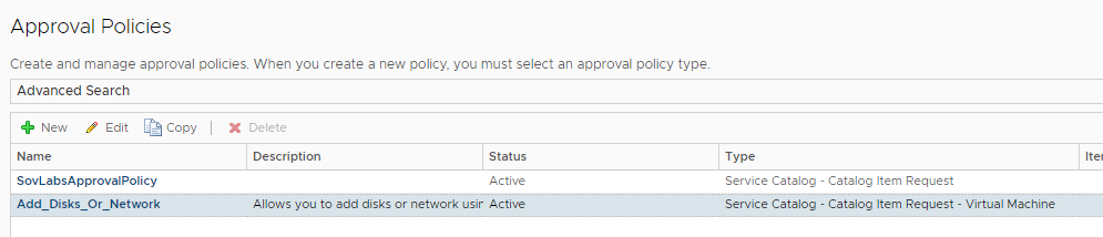 SovLabs Approval Policies - Apply Deployment and Machine Approvals Simultaneously 2