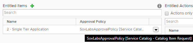 SovLabs Approval Policies - Apply Deployment and Machine Approvals Simultaneously 5