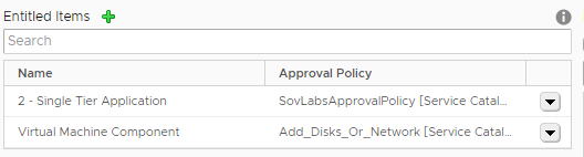 SovLabs Approval Policies - Apply Deployment and Machine Approvals Simultaneously 8