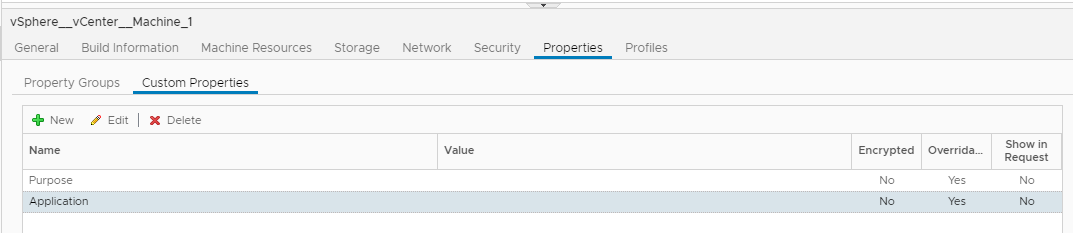vRealize Automation Dynamic Resource Placement with the SovLabs Property Toolkit 10