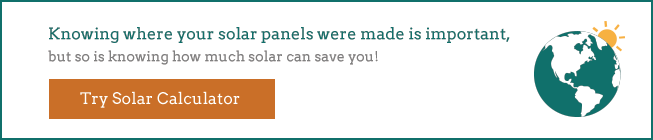 Where Are Solar Panels Made? | EnergySage