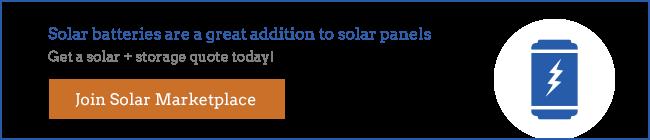 επιλογές ηλιακής μπαταρίας
