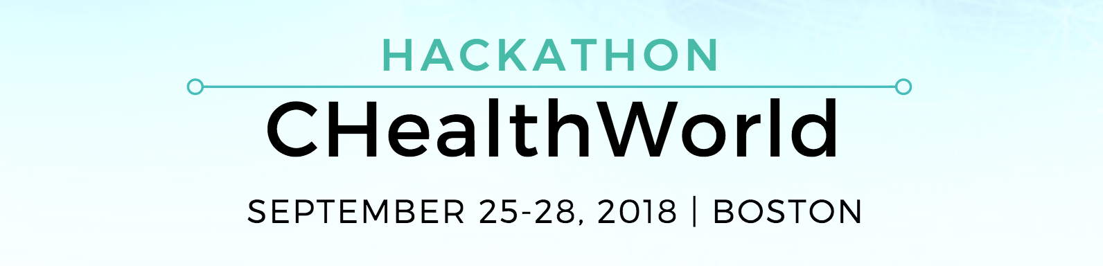 CHealthWorld Hackathon