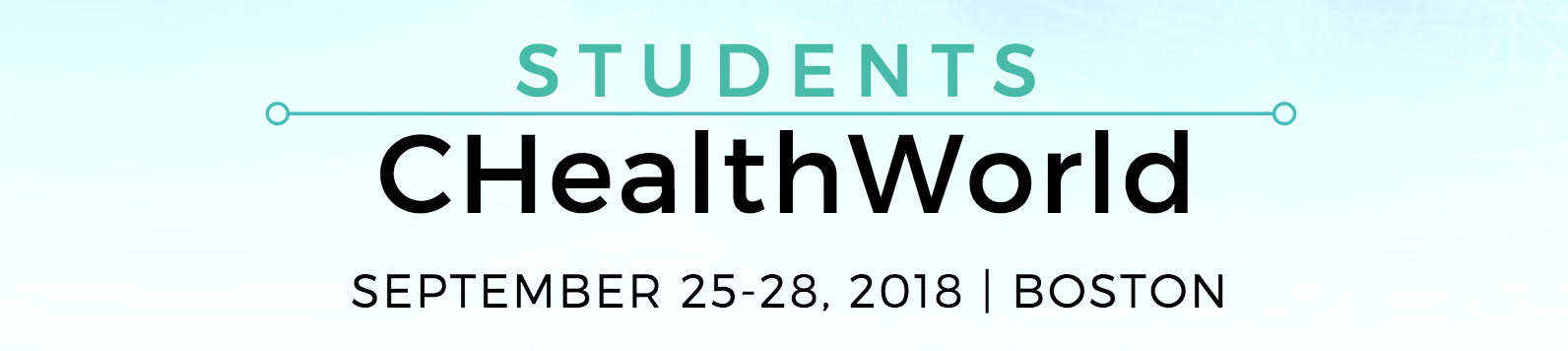ChealthWorld Students