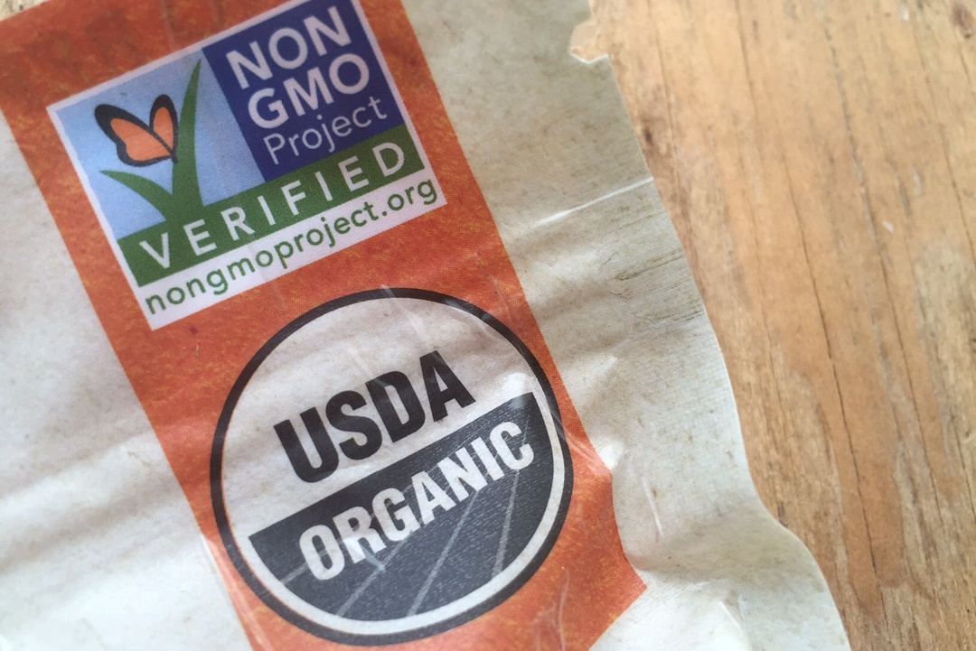 the difference between usda organic and non