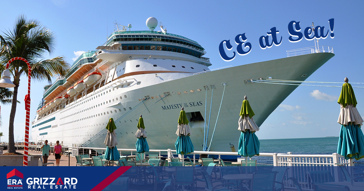 set sail on ce at sea your continuing education real estate cruise