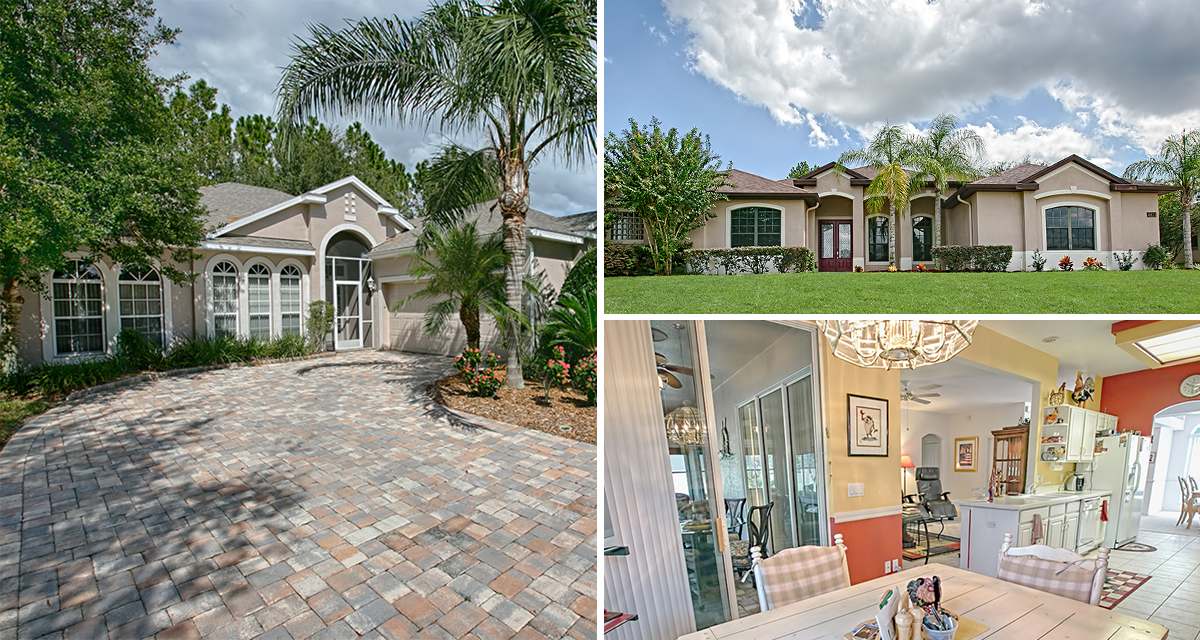 two perfect homes for sale in clermont montverde florida