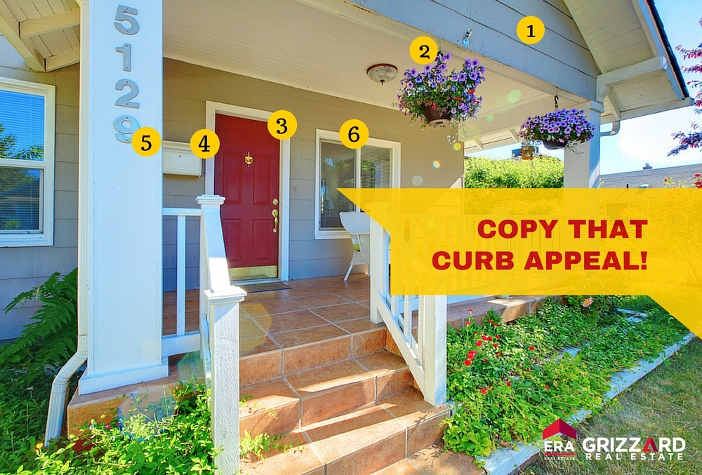 Selling Your Home In Fl Let 39 S Copy That Curb Appeal