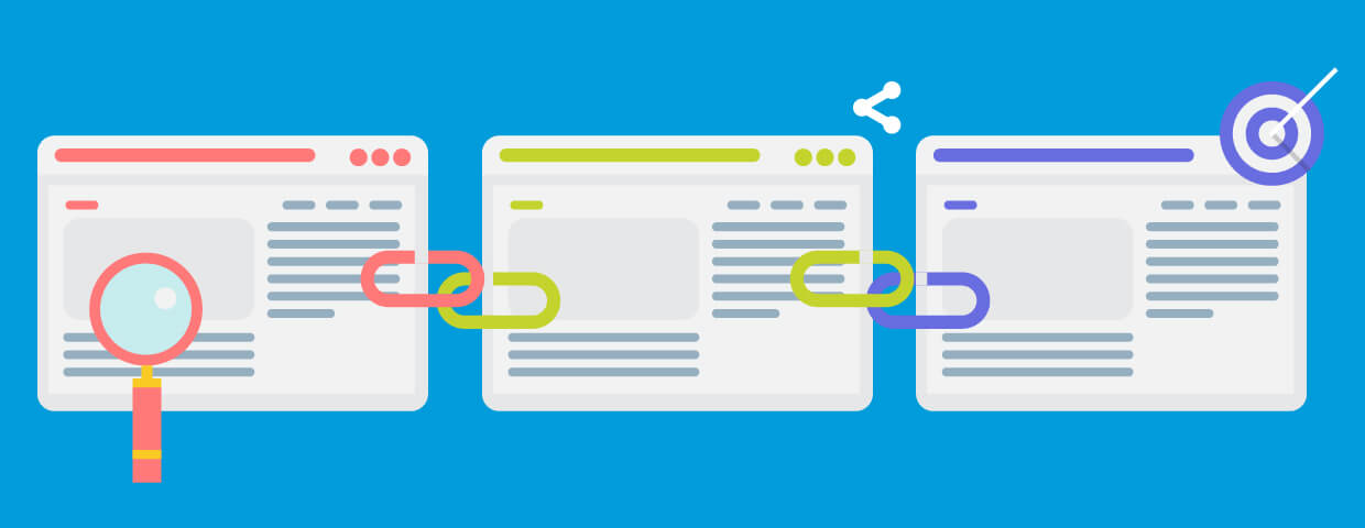 Link Building Needs to Be Part of Your Digital Marketing Plan