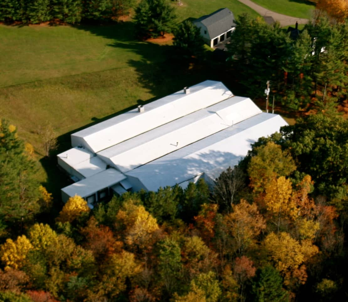 Fibertite Builds Roofing Membranes Differently