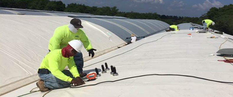 New Astm Test Method Accurately Quantifies Kee Roofing