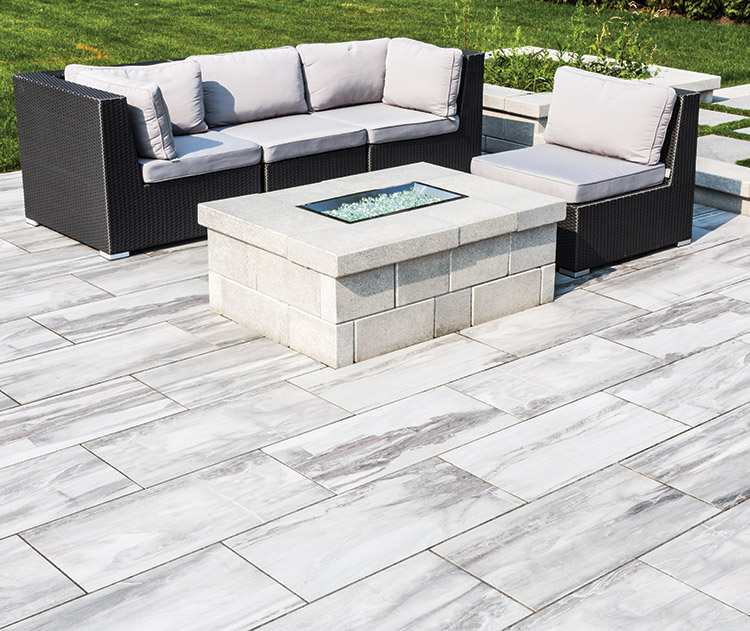 5 Tools Needed For An Outdoor Porcelain Tile Installation