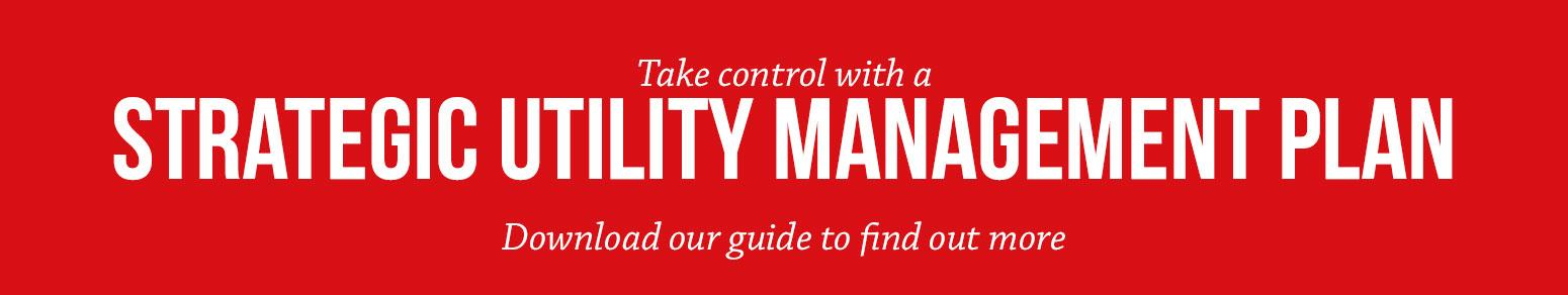 A strategic approach to utility management energy management learn more about the strategic utility management plan from utilitywise publicscrutiny Gallery
