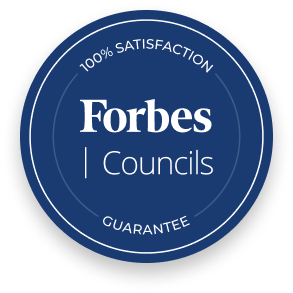 Forbes Councils Guarantee