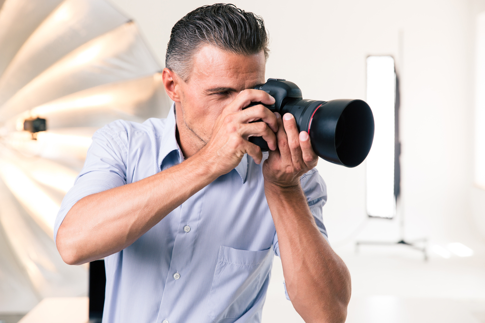 4 Tips for Taking Professional Headshots