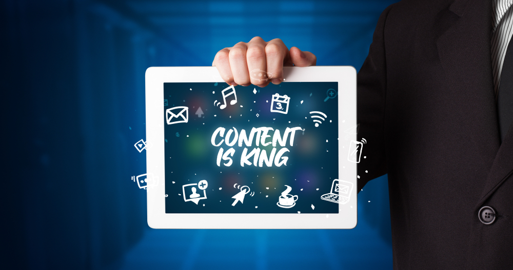 What You Should Know About Content Marketing in 2016