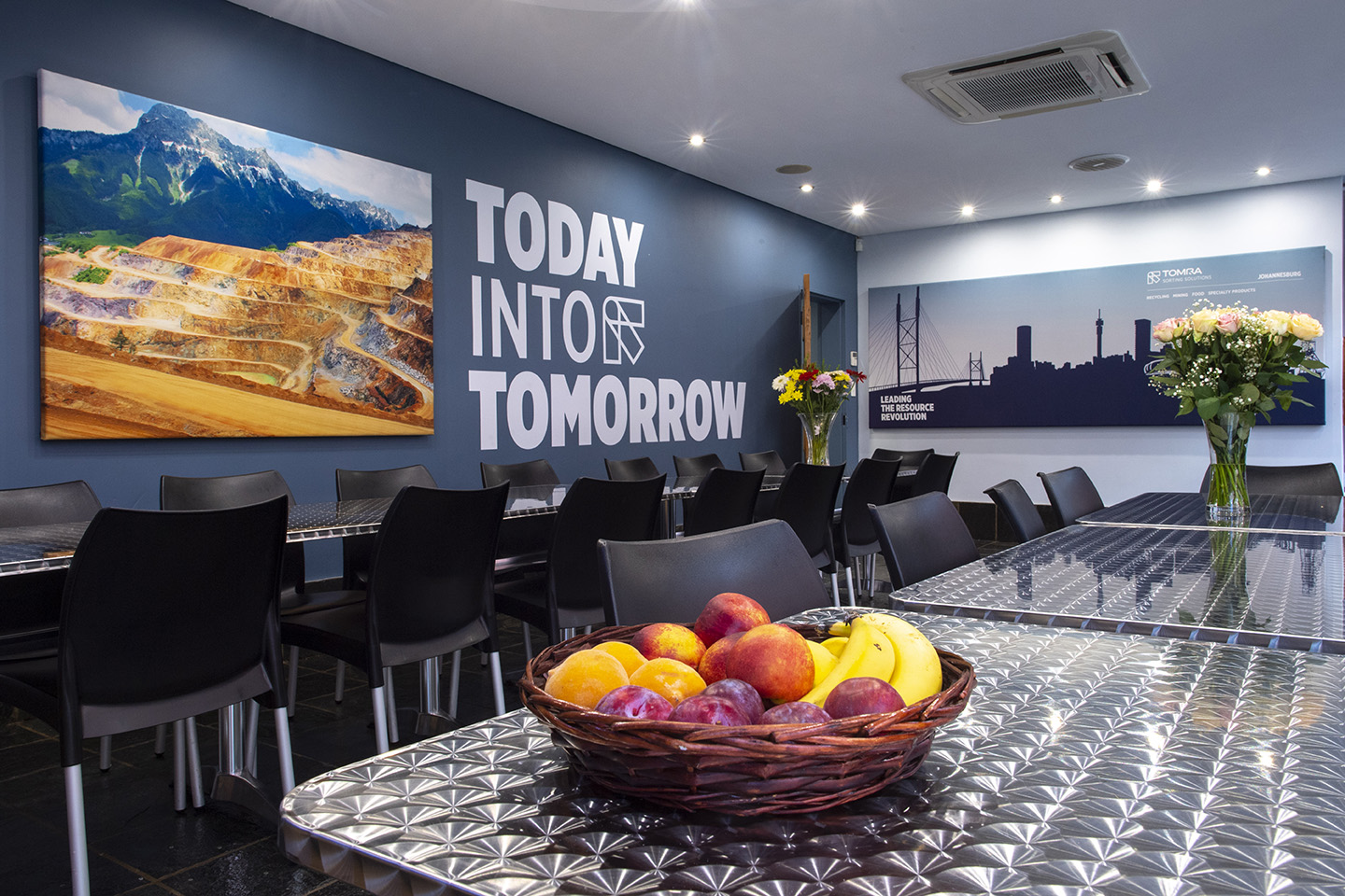 TOMRA Office South Africa