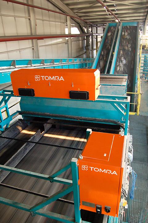 TOMRA Recycling_Tanrikulu Plastik_Görsel 3