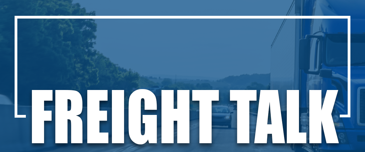 Freight Talk