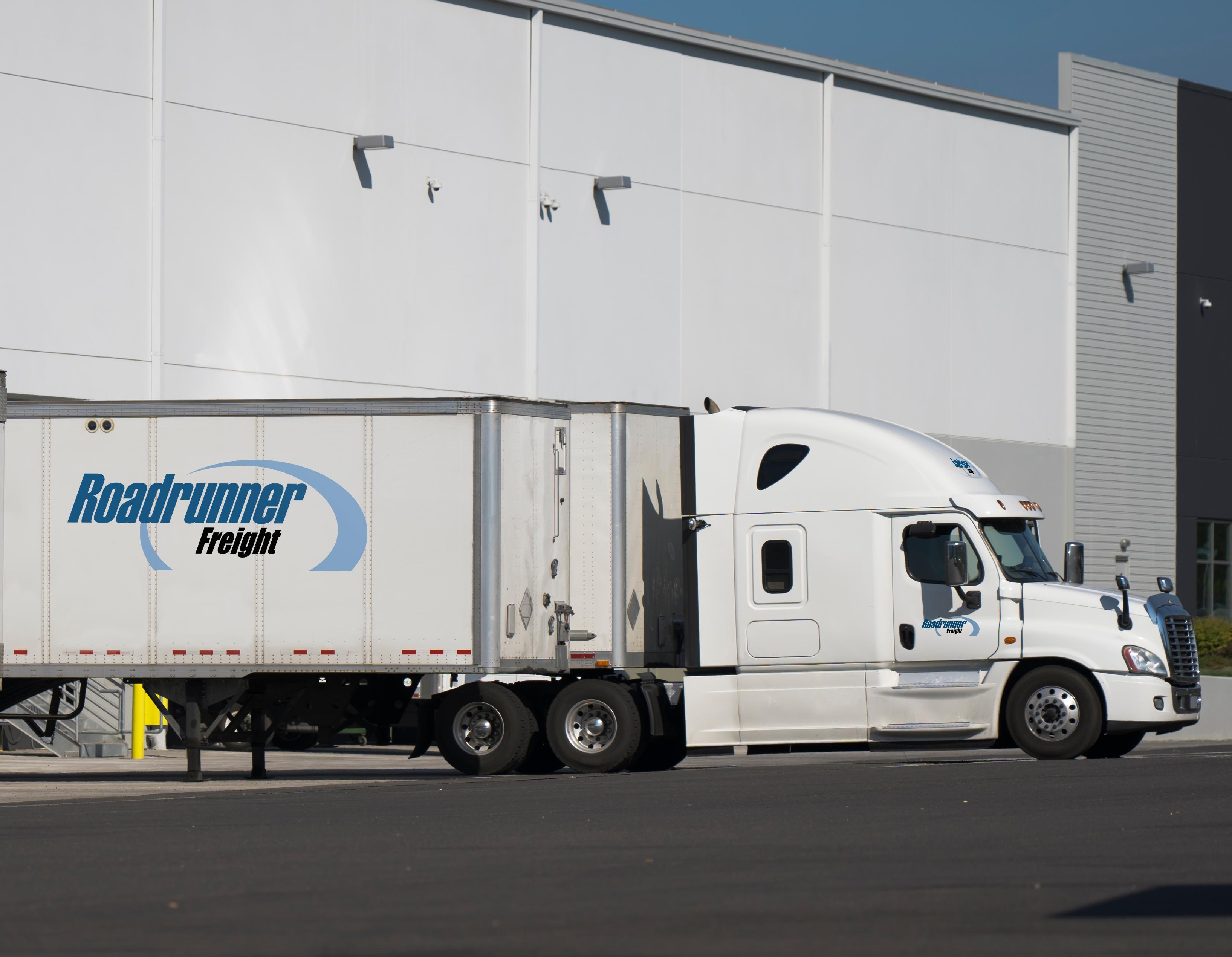 Roadrunner Freight Service Center