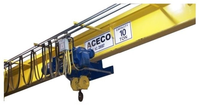 Overhead Equipment