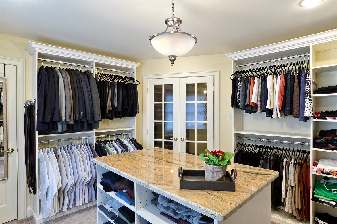 Custom Closet Design In Lakewood NJ