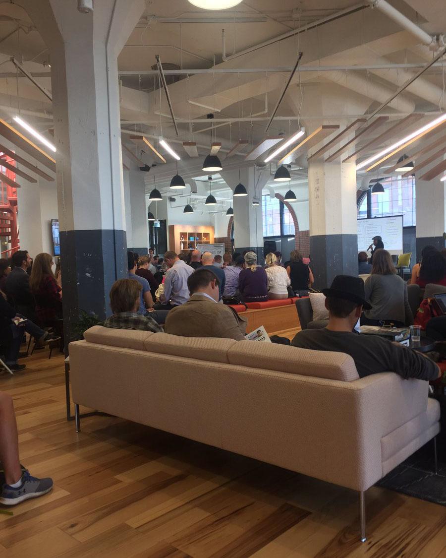 2017 Denver Startup Week