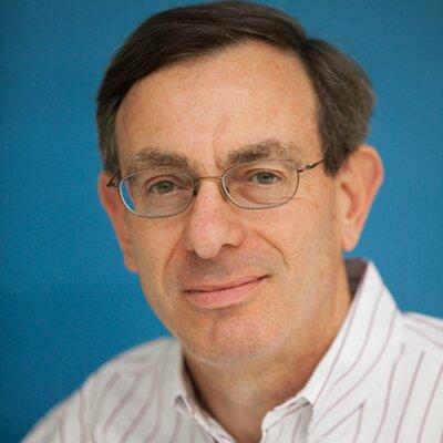 Paul Hamerman