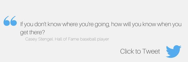 Casey Stengel, Hall of Fame baseball player