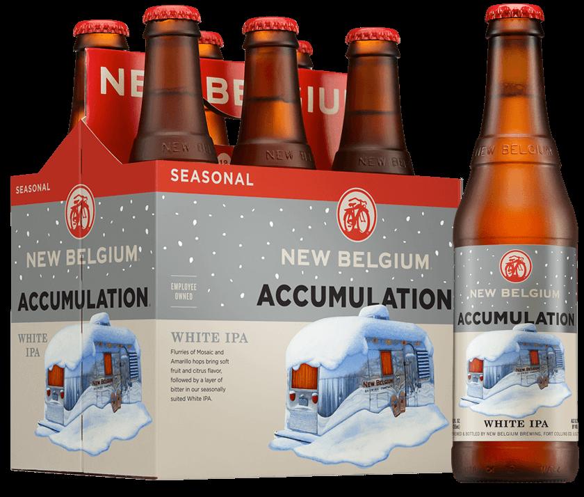 NB Accumulation