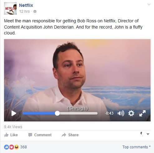 netflix and facebook a case study The following is a case study of netflix, inc an american-based company that provides the streaming of online  netflix case study essay  facebook  twitter .