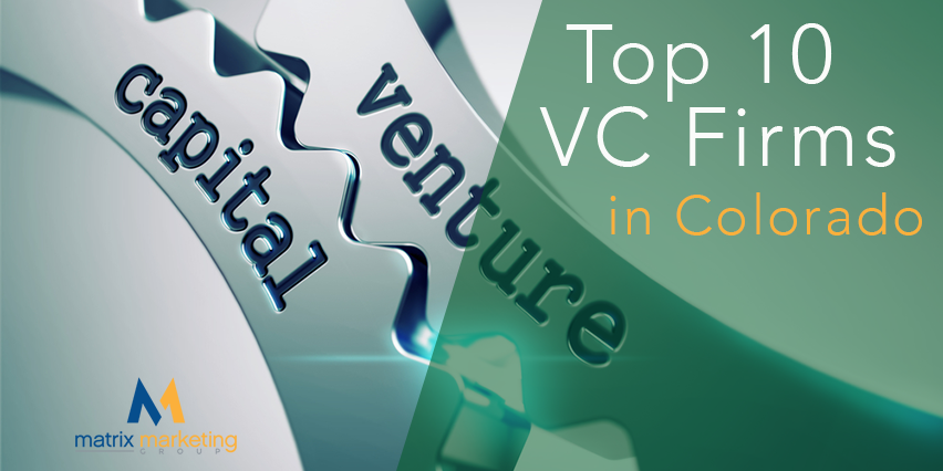 Top 10 Colorado VC Firms | Built In Colorado