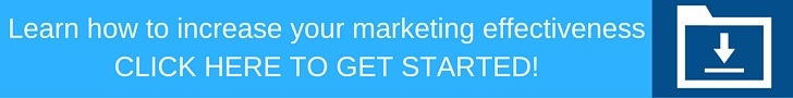 Sales Marketing Effectiveness Model