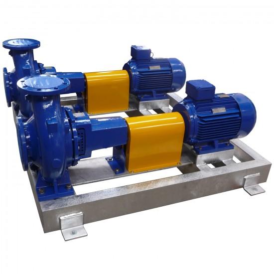 Centrifugal Pumps | Global Pumps