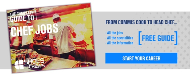 CTA Complete Career Guide For Chefs