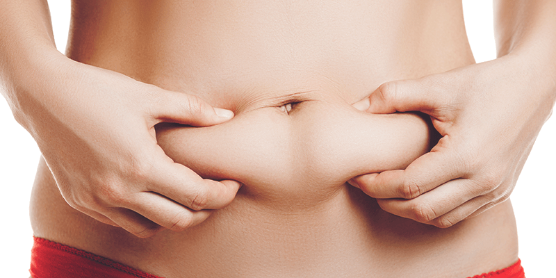 Belly Fat: The Evil Fat