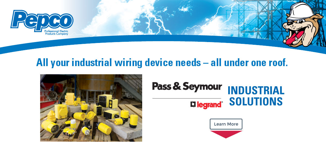 Pass & Seymour Industrial Solutions