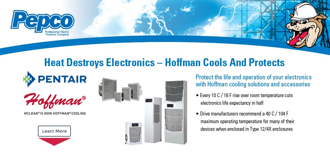 Hoffman Cooling Solutions