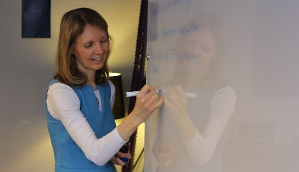 Growth hub live launches free leadership event with our very own, alison freer
