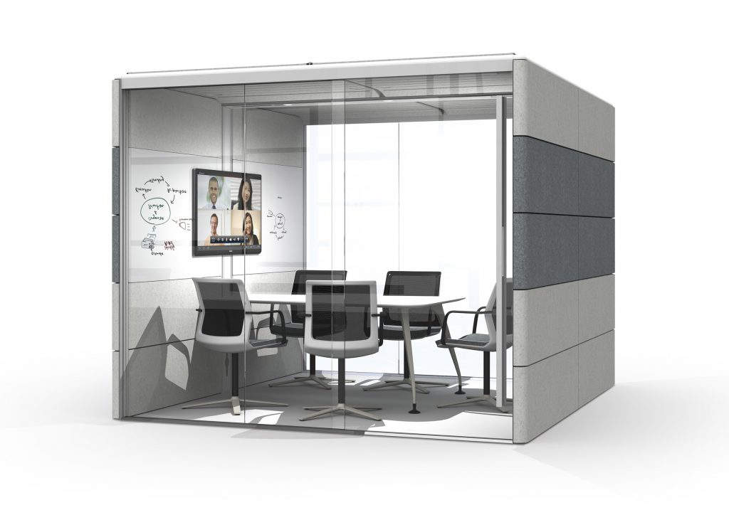 meeting-pods
