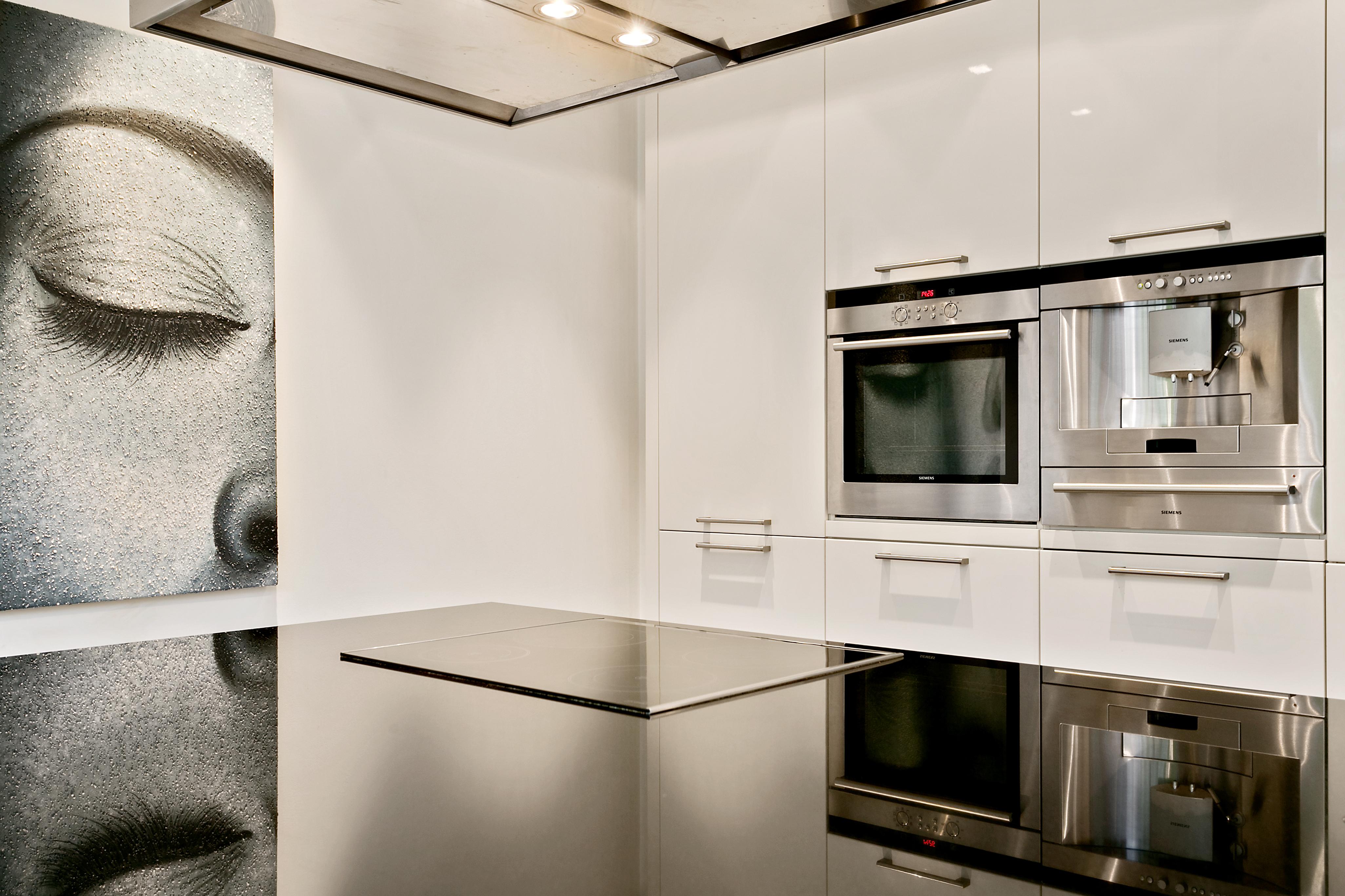 Woningfotografie Zibber keuken
