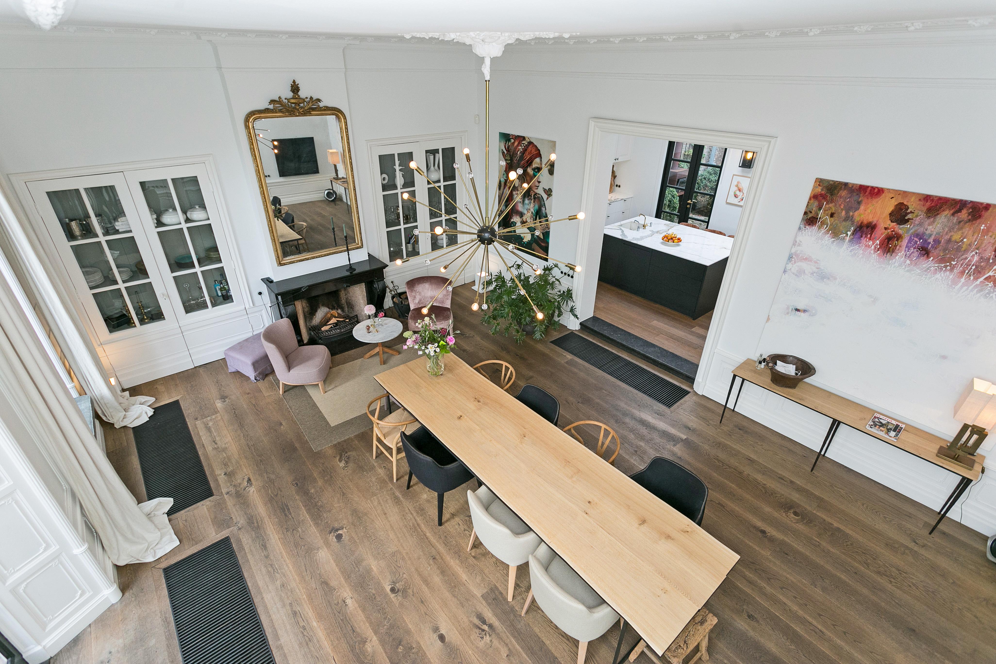 Zibber woningfotografie Nederland